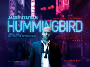 Hummingbird trailer