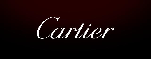 Cartier – Never Stop