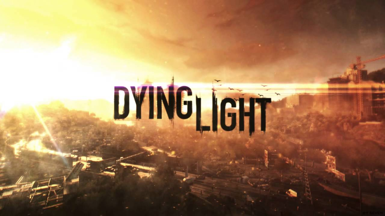 Dying Light : Launch Trailer