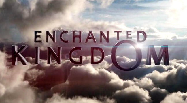 BBC Earth – Enchanted Kingdom