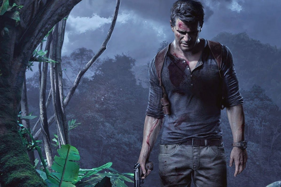 Uncharted 4 gameplay trailer